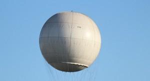 globos de vigilancia