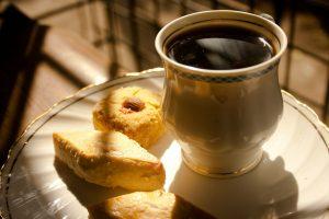 historias de café