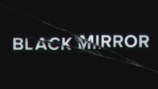 Resultado de imagem para BLACK MIRROR