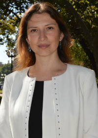 Carolina Contreras, Directora Ejecutiva de Pro Bono