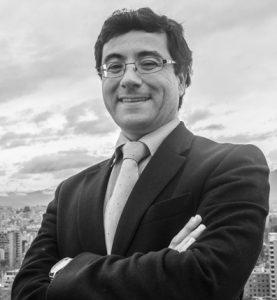 Andrés Pumarino