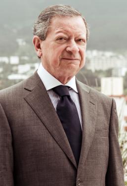 Francisco Rosales