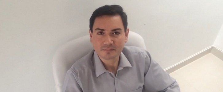 Camilo Escobar