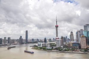 china-shanghai-pixabay