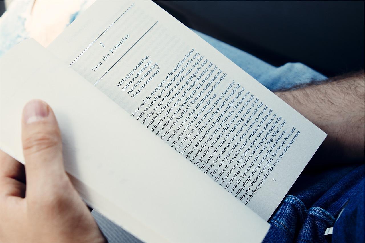 12 libros no jurídicos que deberías leer - Idealex