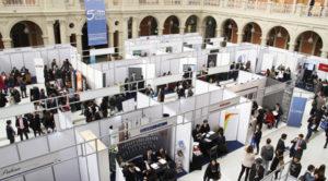 Feria del Trabajo Derecho UC