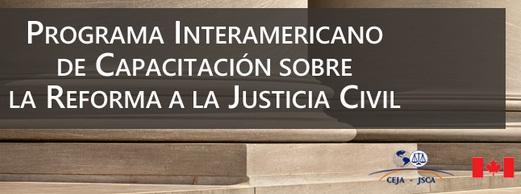 justicia civil