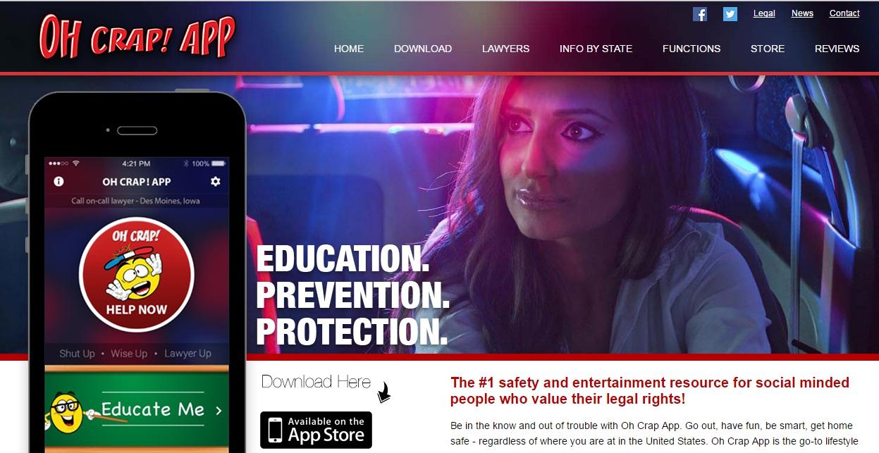 app legal