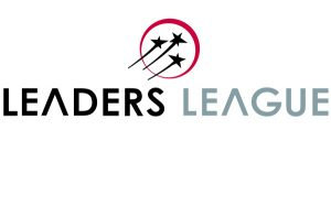 Logo de ranking leaders league