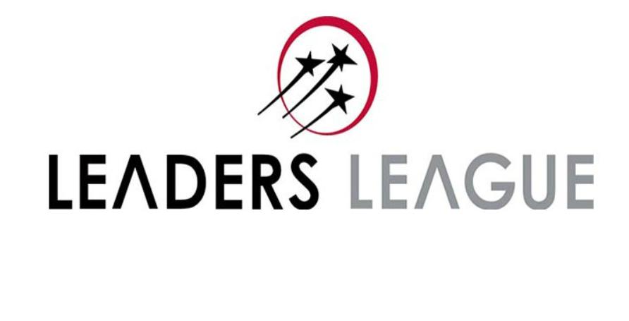 ranking leaders league