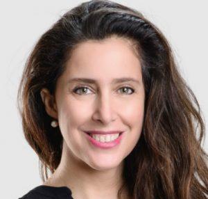 Pamela Rillón