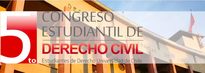 congreso de derecho civil