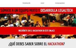 HackTheJustice