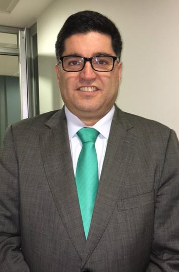 Alejandro Elgueta