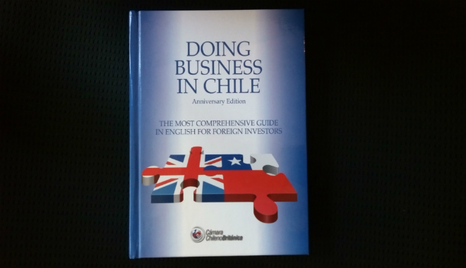 Doing Business in Chile