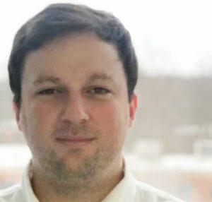 Juan Cristóbal Cibié es abogado de la Universidad Católica, tiene un LLM en Georgetown y trabaja como Tax Attorney en EY.