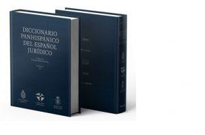 diccionario pahispánico jurídico