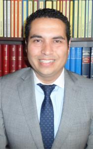 investidura de abogado