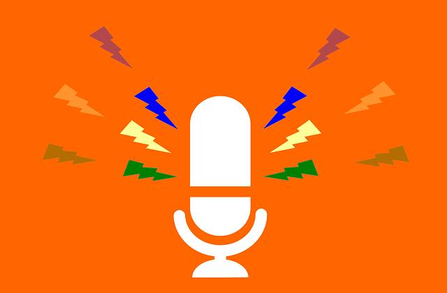 Resultado de imagen de icono podcast