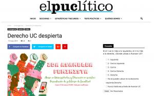 Derecho UC
