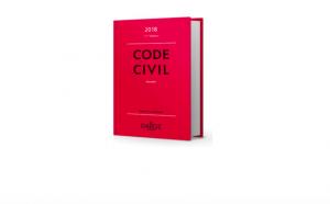 responsabilidad civil en Francia