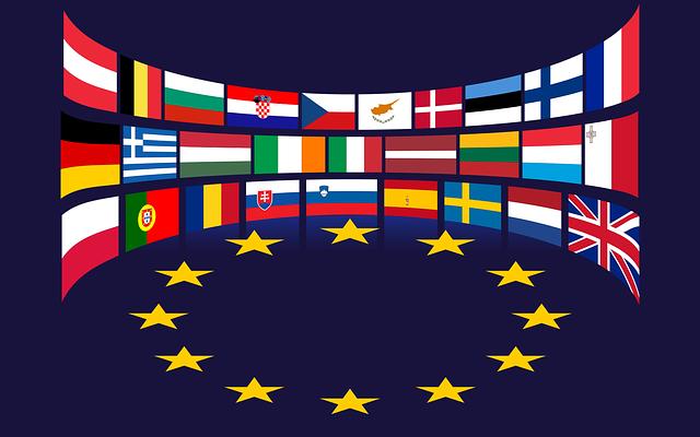 reglamento europeo
