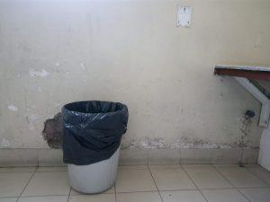 baño mujeres derecho