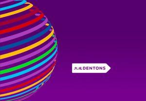 Dentons llega a Chile