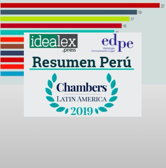 Chambers Perú