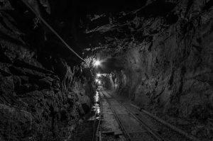 33 mineros atrapados
