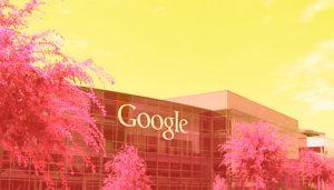 abogados de Google
