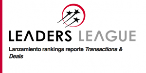 Novedades en Leaders League