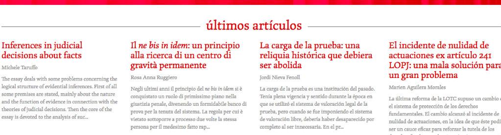 revista ítalo española