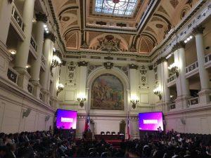 """""""Ciberseguridad: Desafíos del siglo XXI"""""""