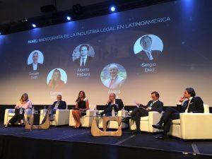 Legaltech Summit 2018