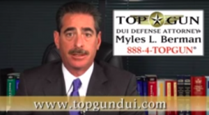 Myles L. Berman, Top Gun
