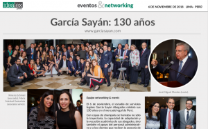 Eventos & Networking