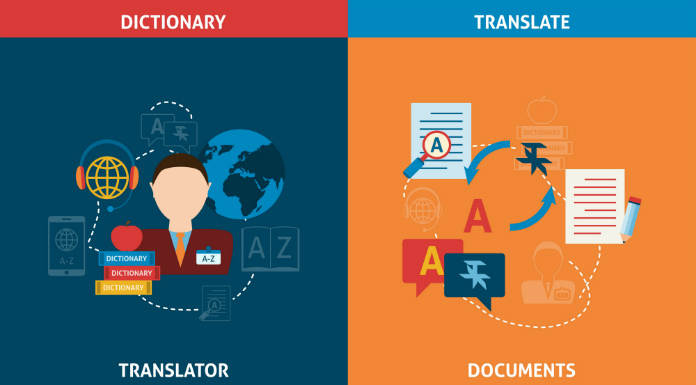 Traductor legal