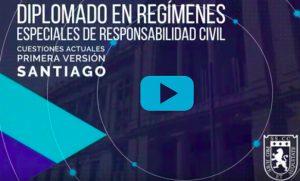 regímenes especiales de responsabilidad civil