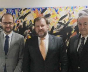 Clase magistral de los problemas y desafios de los procesos colectivos Diego Palomo Lorenzo Bujosa y Raúl Tavolari