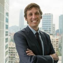 Asociado Senior de Page Executive en Chile