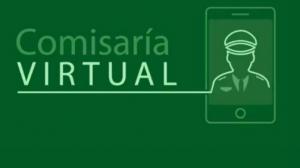 comisaría virtual