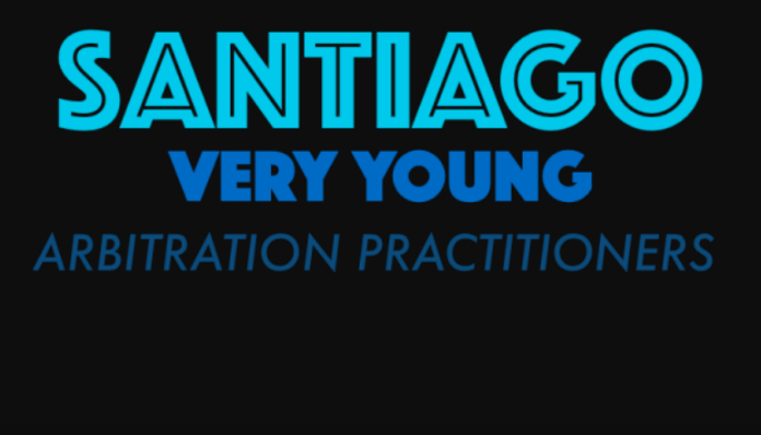 santiago very young abitration practitioners
