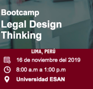 Bootcamp legal thinking