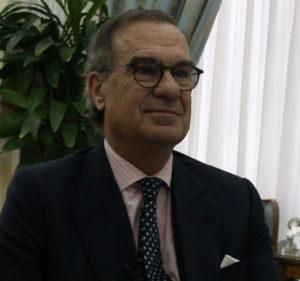 Alonso Puig