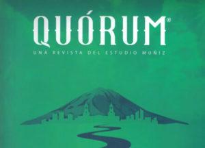 quorum muñiz arequipa