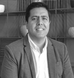 Óscar Montezuma