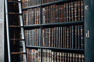 libros no jurídicos