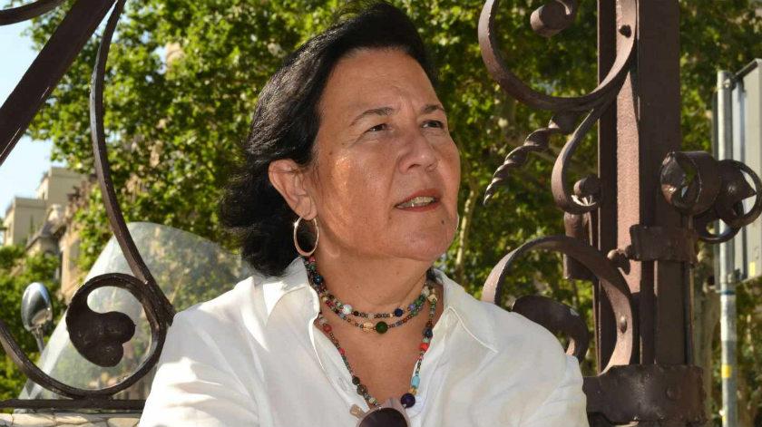 Cristina Dexeux