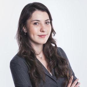Mélanie Riofrio Piché